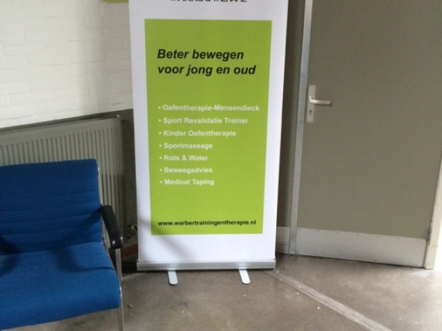 Warber Training & Therapie